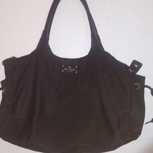 Kate Spade diaper bag/ baby bag